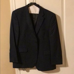 Jos A. Banks Wool Sport Coat
